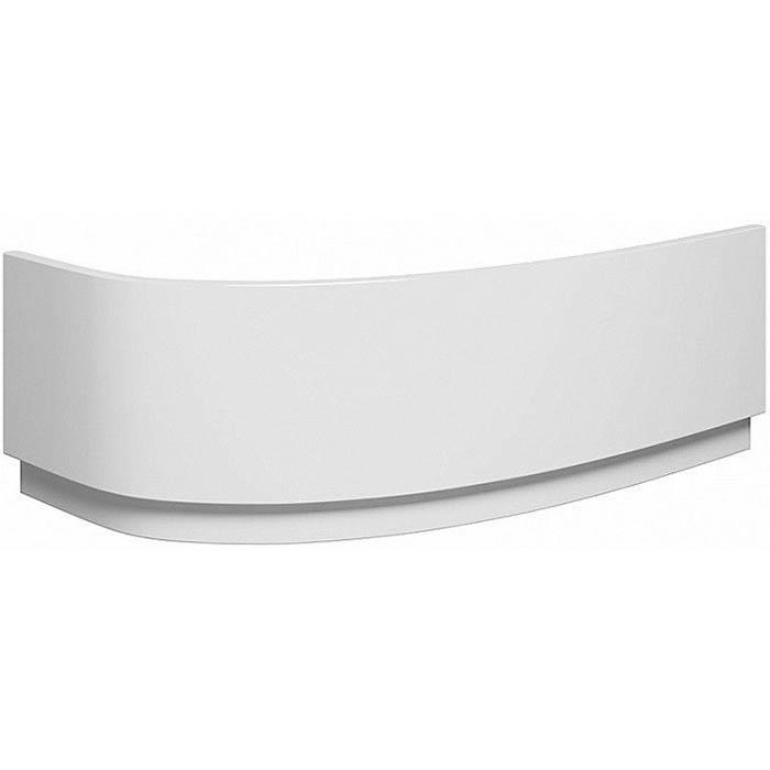 Фото - Фронтальная панель Riho Lyra 140 L P052 Белая панель фронтальная cersanit pa type1 140 w