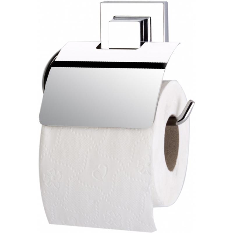 Держатель туалетной бумаги Tekno-tel EF238 Хром держатель для полотенец tekno tel mg034