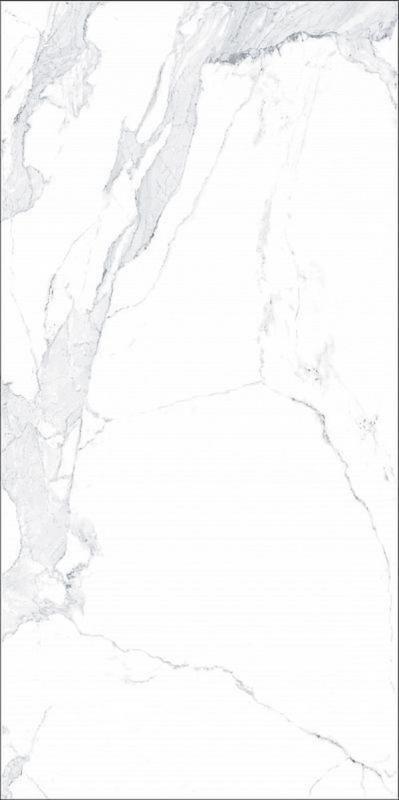 Керамогранит CRETO Avenzo Silver F P R Full Lappato 1 MDT25F31210G 59,5х119,5 см