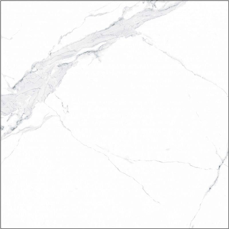 Керамогранит CRETO Avenzo Silver F P R Full Lappato 1 MDT25F36010G 60х60 см
