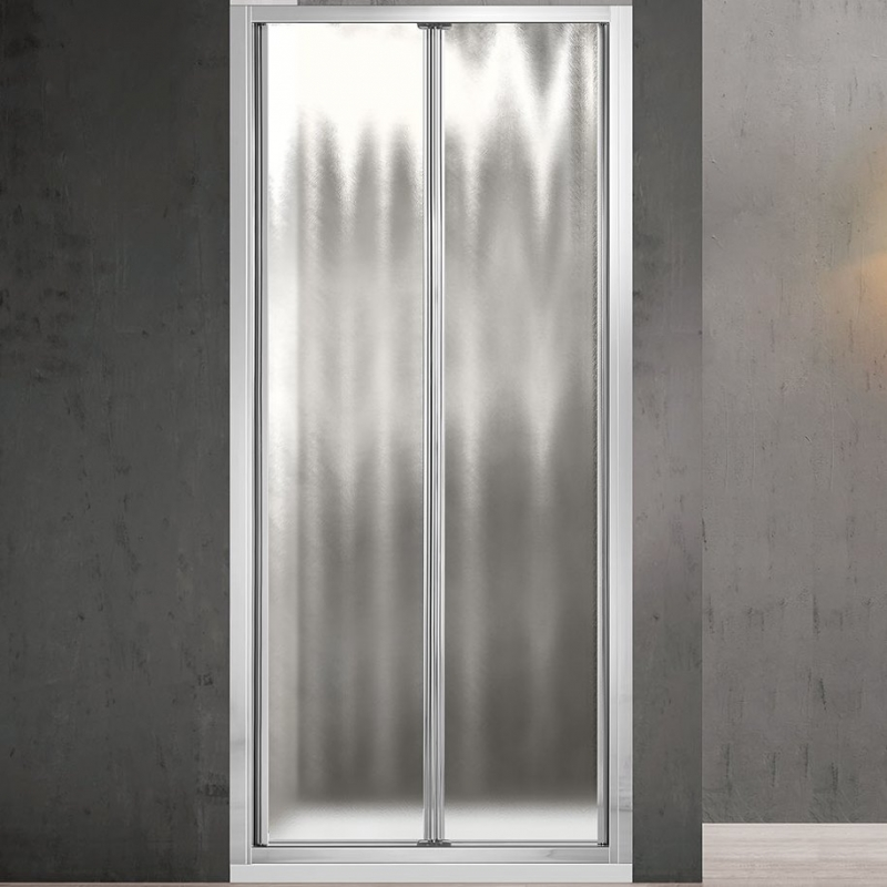 Душевая дверь Vincea Garda VDB-1G900CH 90x190 профиль Хром стекло шиншилла