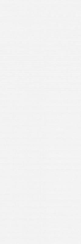 Керамическая плитка CRETO Brilliant White W M R Satin 1 OBO30W19310B настенная 30х90 см