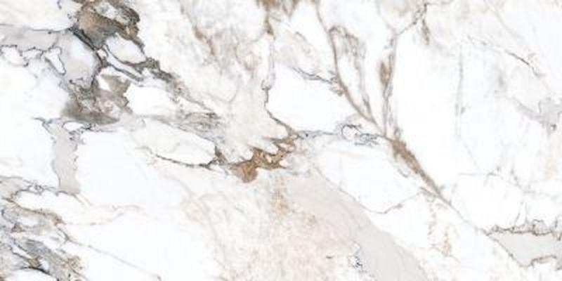 Керамогранит Vitra Marble-X Бреча Капрайа Белый 7ФЛПР K949808FLPR1VTS0 60х120 см