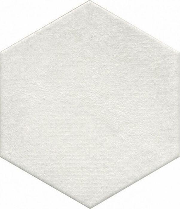 Керамическая плитка Kerama Marazzi Ателлани белый 24024 настенная 20х23,1 см