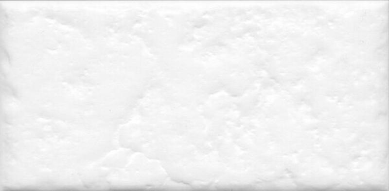 Керамическая плитка Kerama Marazzi Граффити белый 19060 настенная 9,9х20 см
