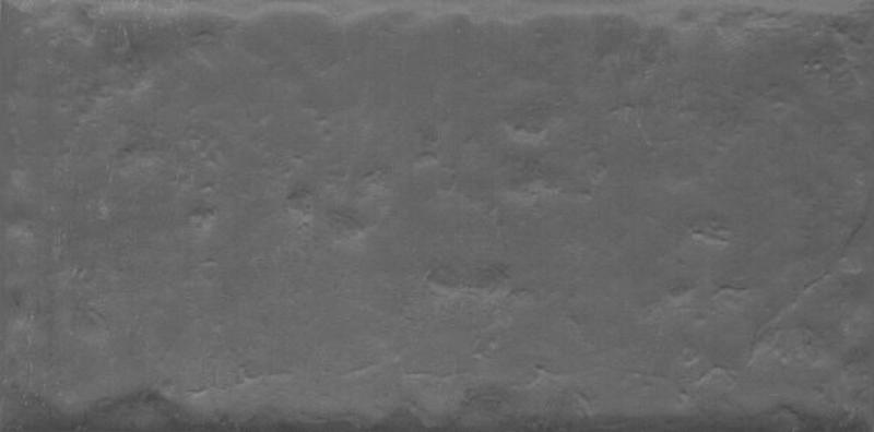 Керамическая плитка Kerama Marazzi Граффити серый темный 19067 настенная 9,9х20 см