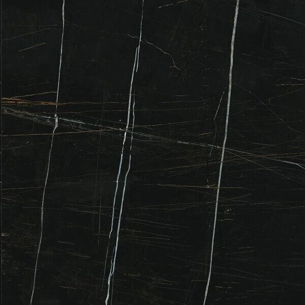 Керамогранит Kerama Marazzi Греппи черный обрезной лаппатированный SG642102R 60х60 см керамогранит kerama marazzi грасси коричневый лаппатированный 30х30 см