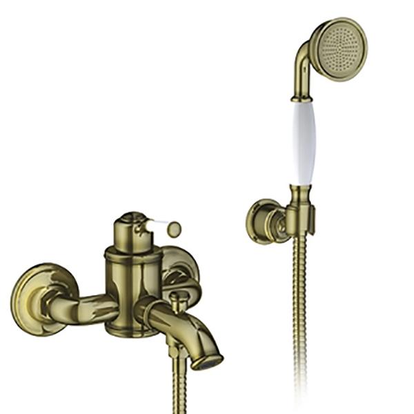 Смеситель для ванны Timo Arisa 5314/02Y Антик смеситель для ванны timo arisa 5314 00y
