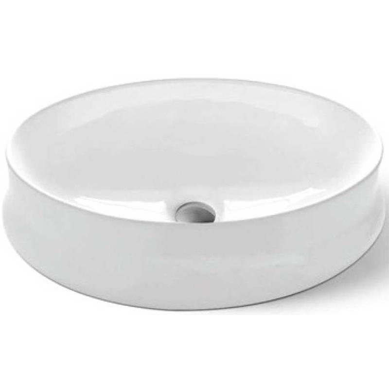 Раковина-чаша Vincea VBS-110 50 Белая
