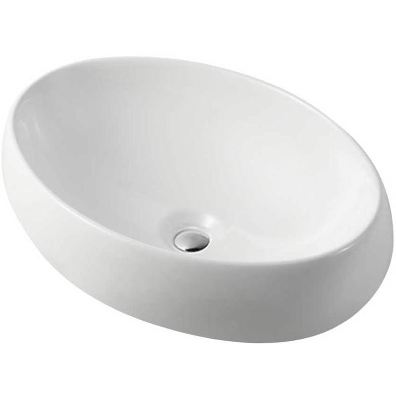 Раковина-чаша Vincea VBS-202 49 Белая