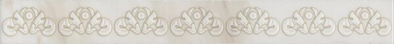 Керамический бордюр Kerama Marazzi Карелли обрезной AD/A544/11195R 3,4х30 см