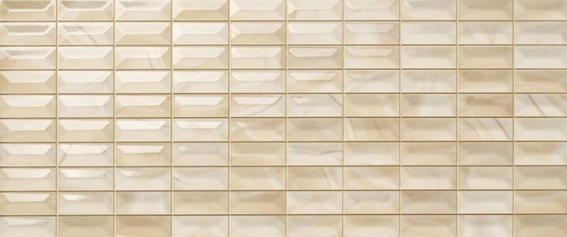 Керамическая мозаика Impronta Onice D Beige Agata 30,5х72,5 см