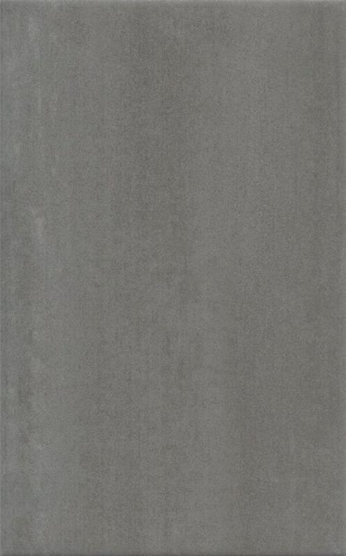 Керамическая плитка Kerama Marazzi Ломбардиа серый темный 6399 настенная 25х40 см