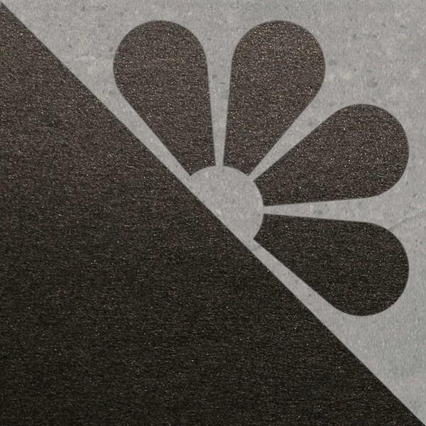 Керамический декор Kerama Marazzi Матрикс серый SBD035/SG1590 20х20 см краска матрикс 8