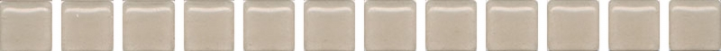 гривковская я бисер Керамический бордюр Kerama Marazzi Ломбардиа Карандаш Бисер бежевый POF012 1,4х20 см