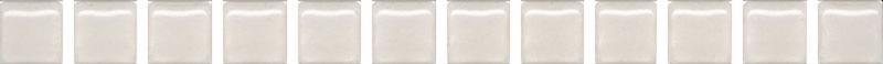гривковская я бисер Керамический бордюр Kerama Marazzi Ломбардиа Карандаш Бисер бежевый светлый POF011 1,4х20 см