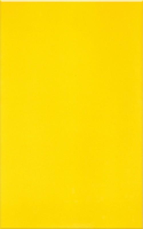 Керамическая плитка М-Квадрат Моноколор Маки Желтая 120032 настенная 25х40 см керамическая плитка м квадрат fiori белая 25х40 настенная
