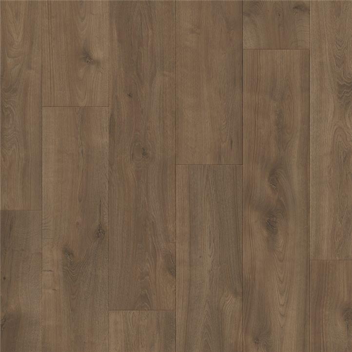 Ламинат Pergo Uppsala pro L1249-05029 Дуб изысканный коричневый 1200х190х8 мм ламинат pergo original excellence мербау планка l0201 01599 1200х190х8 мм