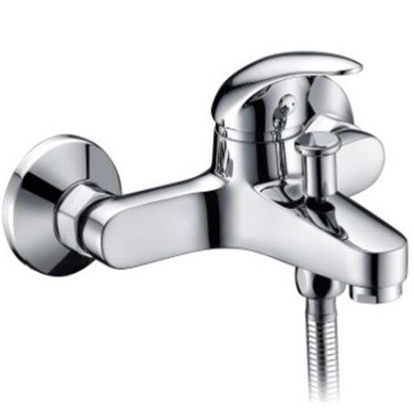 Смеситель для ванны WasserKRAFT Isen 2601 - фото