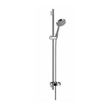 Душевой гарнитур Hansgrohe Raindance S 120 Air 3jet/Unica'S 27884000 - фото