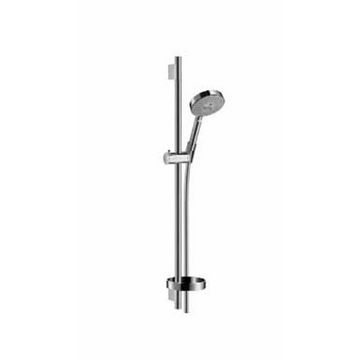 Душевой гарнитур Hansgrohe Raindance S 120 Air 3jet/Unica'S 27886000 - фото
