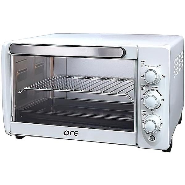 Мини-печь Ore VAT20W Белая