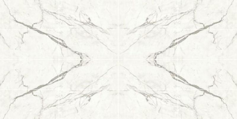 Керамогранит Atlas Concorde Marvel Shine Statuario Supremo Lappato Macchia Aperta A4PH 75х150 см керамогранит atlas concorde marvel pro statuario select ribbon 800х400 мм