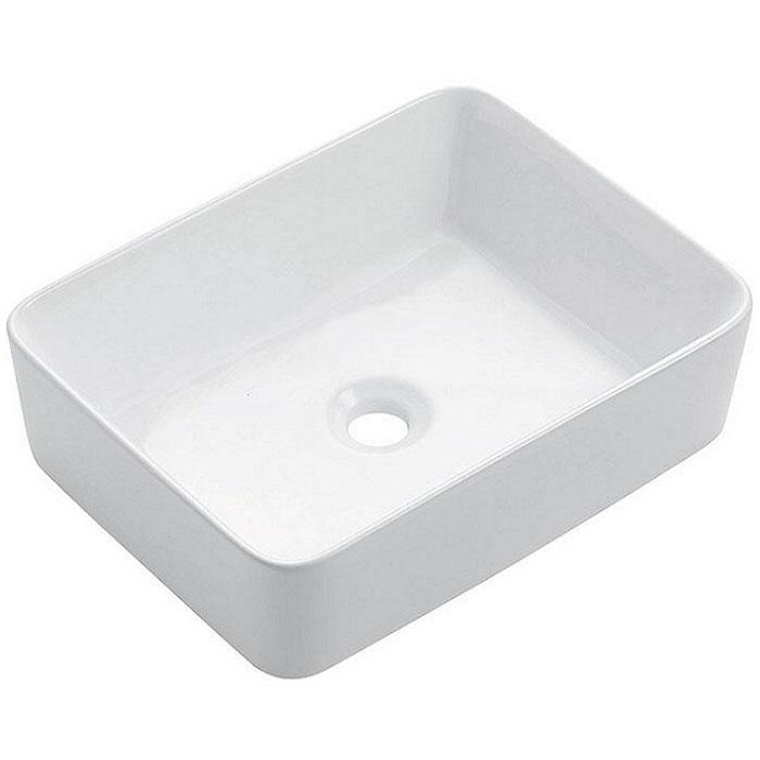 Раковина-чаша CeramaLux 48 9103 Белая раковина чаша ceramalux 48 9132 белая