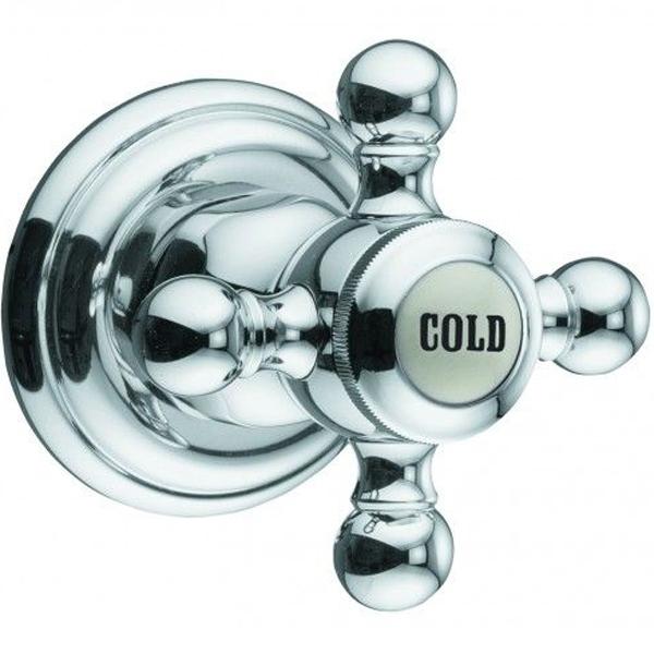 Запорный вентиль Kludi Adlon 518150520 Хром