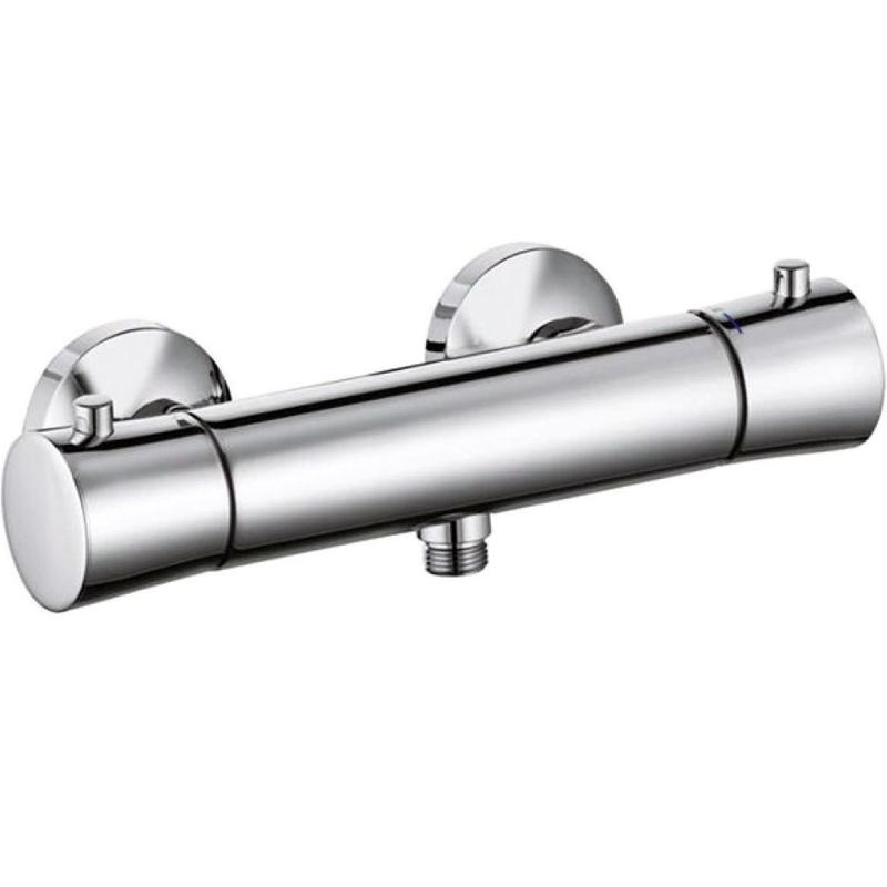 Купить Смеситель для душа, Balance 352500575 с термостатом Хром, Kludi, Германия