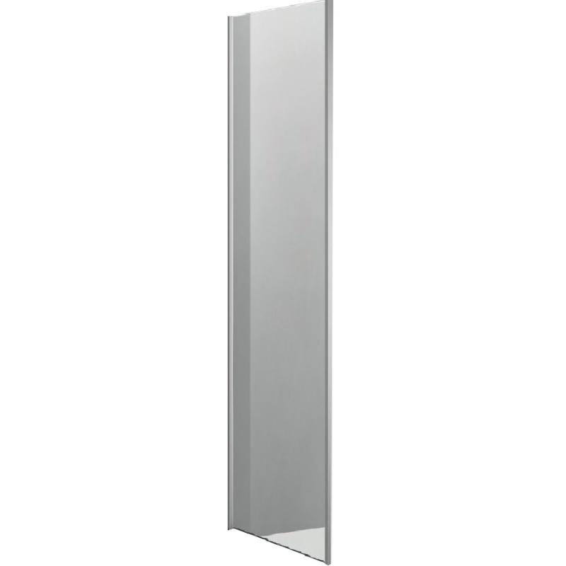 Душевая стенка Cezares Molveno FIX 90 MOLVENO-FIX-90-C-Cr-IV профиль Хром стекло прозрачное