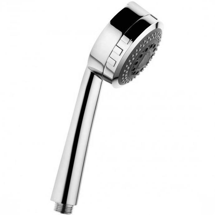 Ручной душ, Zenta 6080005-00 Хром, Kludi, Германия  - Купить