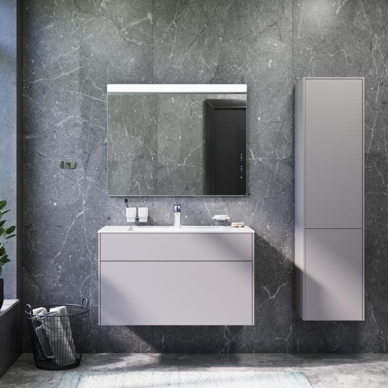 Комплект мебели для ванной AM.PM Inspire
