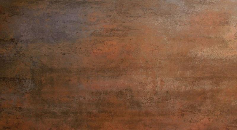 Керамогранит Apavisa Metal Copper Lappato 8431940074851 29,75x59,55 см