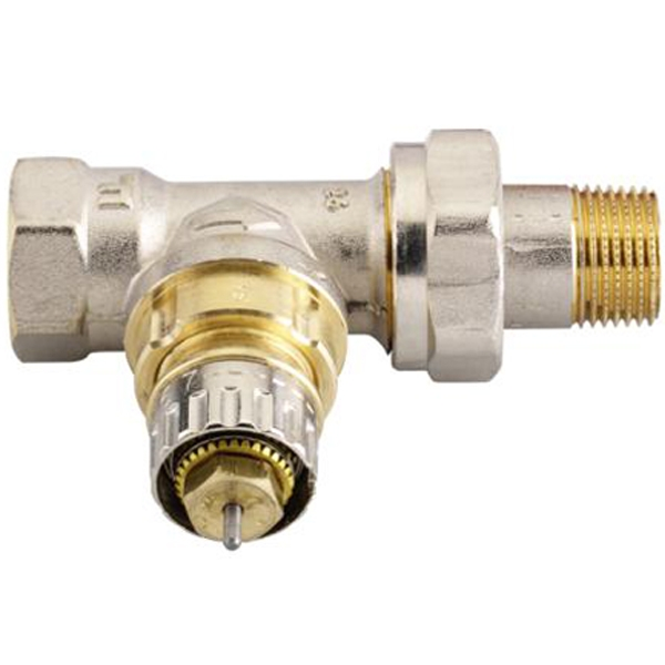 Клапан терморегулятора Danfoss RA-N DN15 013G3904 резьба G 1/2