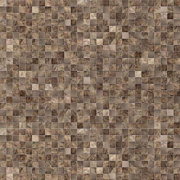 Керамогранит Cersanit Royal Garden коричневый C-RG4R112D 42х42 см керамогранит cersanit ivory коричневый iv4r112d c iv4r112d 42х42 см