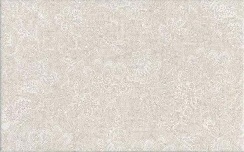 Фото - Керамическая плитка Kerama Marazzi Ауленсия бежевый орнамент 6381 настенная 25х40 см плитка настенная 20х20 суррей орнамент бежевый