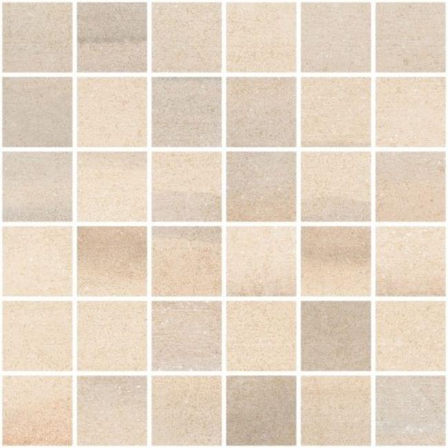 Керамическая мозаика Vitra Newcon Акварель Теплая Гамма K9482258R0 30х30 см