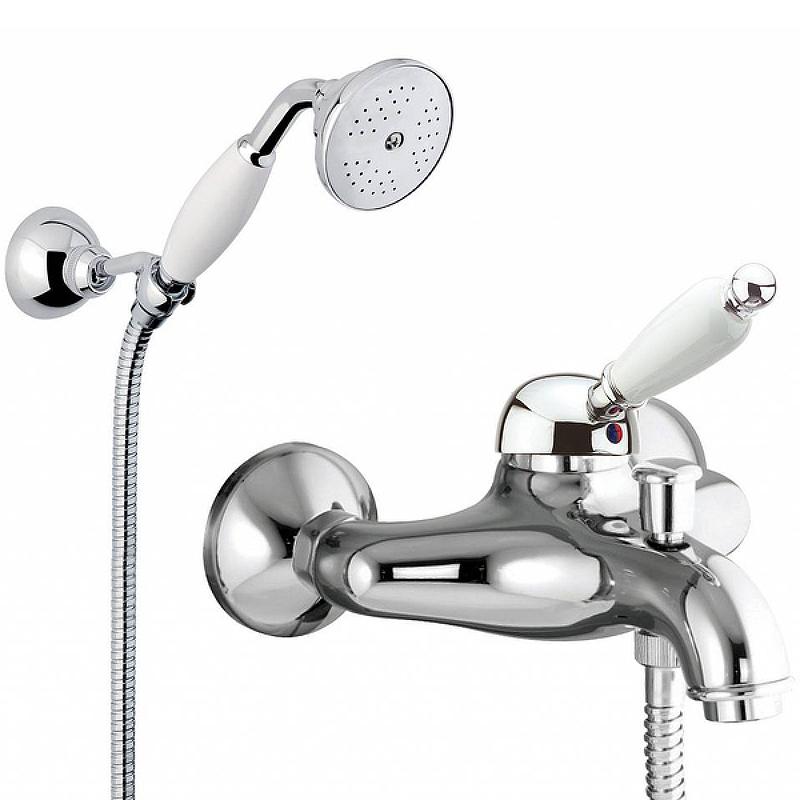 Смеситель для ванны Fiore Imperiale 83CR5104 Хром