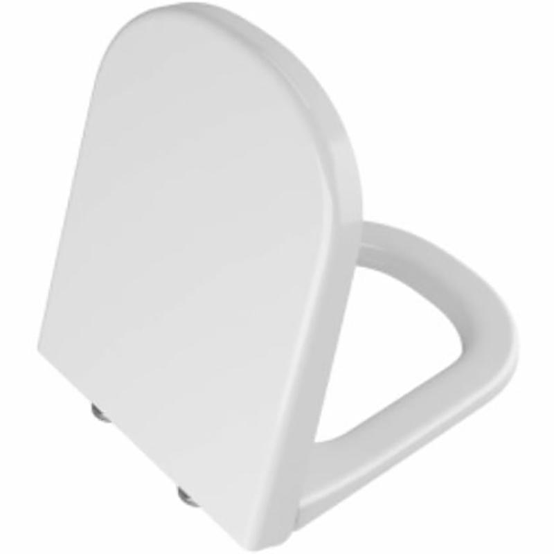 Сиденье для унитаза Vitra D-Light 104-003-009 с микролифтом сиденье для унитаза vitra sento с микролифтом 86 003 009