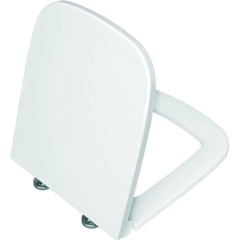 Сиденье для унитаза Vitra S 20 77-003-009 с микролифтом сиденье для унитаза vitra sento с микролифтом 86 003 009