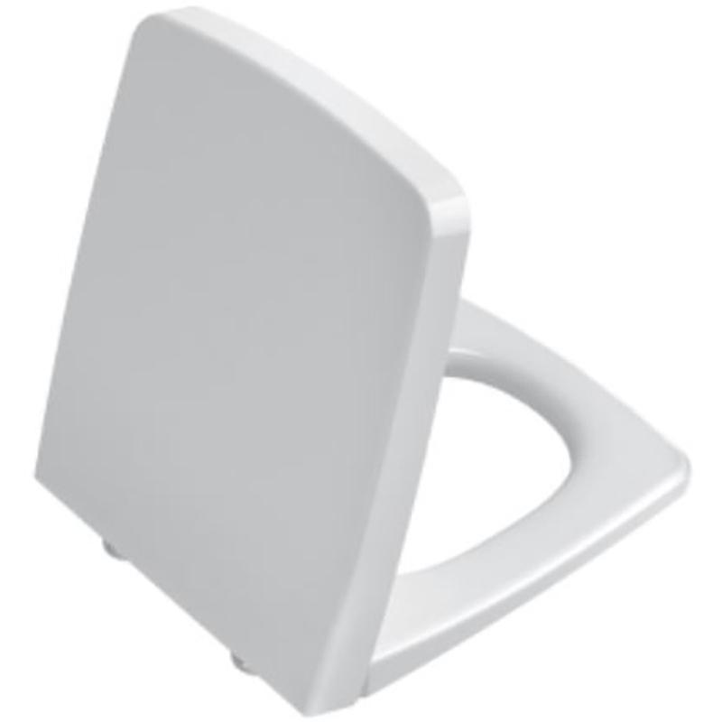 Сиденье для унитаза Vitra Metropole 90-003-009 с микролифтом сиденье для унитаза vitra sento с микролифтом 86 003 009