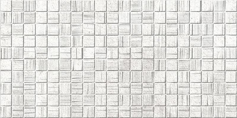 Фото - Керамическая плитка Axima Мегаполис Мозаика светло-серая настенная 25х50 см плитка настенная magia 50 23см светло серая 235061071