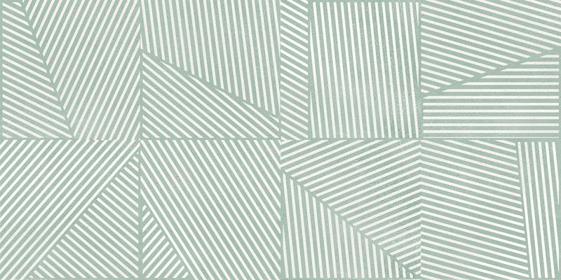 trazos nordic colour Керамогранит Dune Berlin Trazos Aquamar 188074 14,7х14,7 см