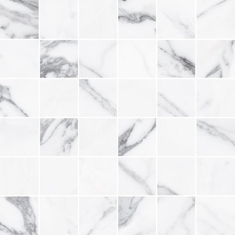Керамическая мозаика Gayafores Aura Calacatta 30х30 см