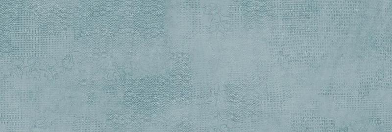 Керамическая плитка Rocersa Groovy Blue настенная 20х60 см