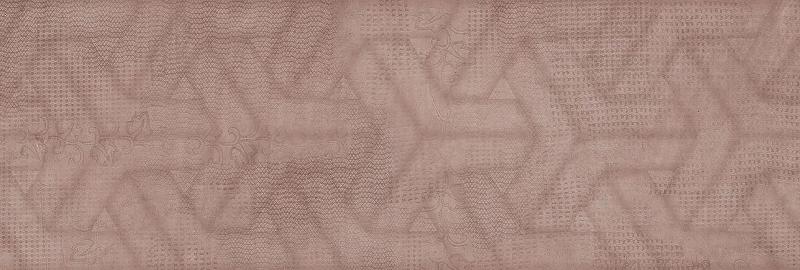 Керамическая плитка Rocersa Groovy Rel Earth Dec настенная 20х60 см