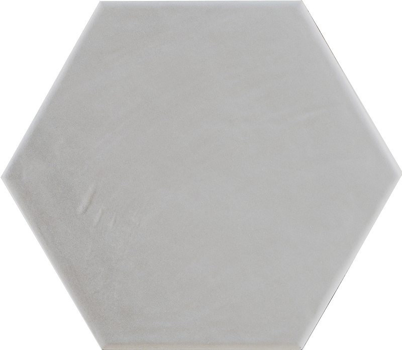 Керамогранит Pamesa Ceramica Jubilee/Mayfair/Carnaby Hex Lambeth Cement 19,8х22,8 см