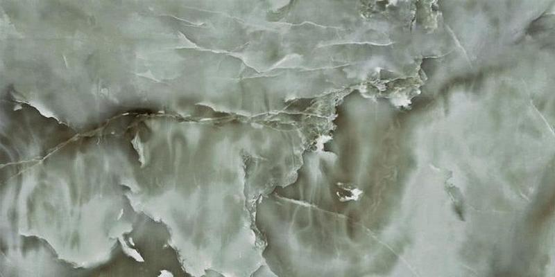 Керамогранит Ceramiche Brennero Pav. Jewel emerald Lapp. Rett. 60х120 см