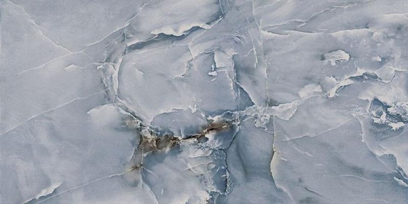 Керамогранит Ceramiche Brennero Pav. Jewel blue Lapp. Rett. 60х120 см